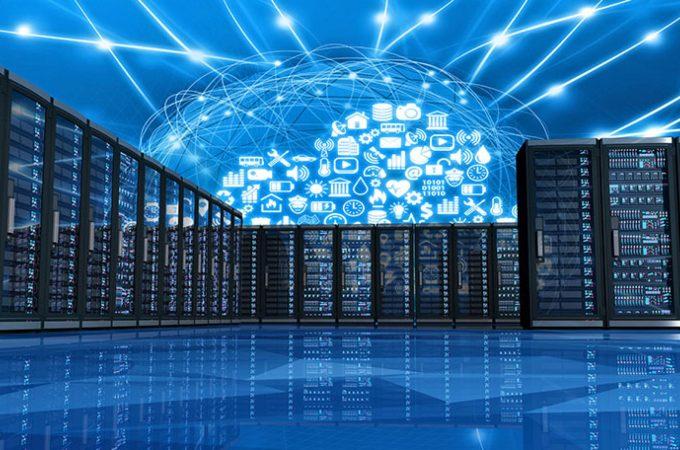 В чем преимущества виртуальных облачных хранилищ?